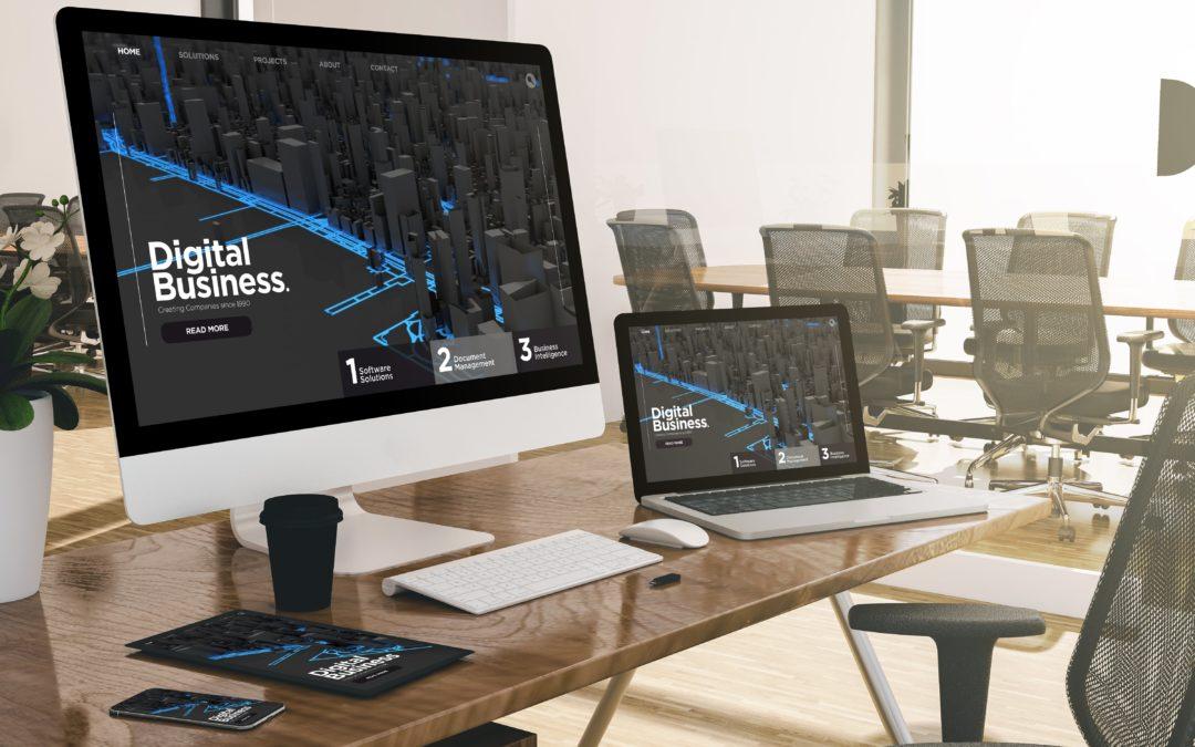 Digitale Werbung für Unternehmen_Michael Danell Unternehmensberater