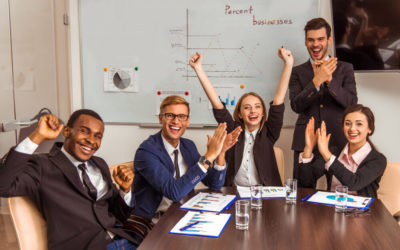 So steigern Sie nachhaltig die Motivation Ihrer Mitarbeiter