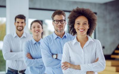 Fordern und fördern – entdecken Sie die Potenziale Ihrer Mitarbeiter!